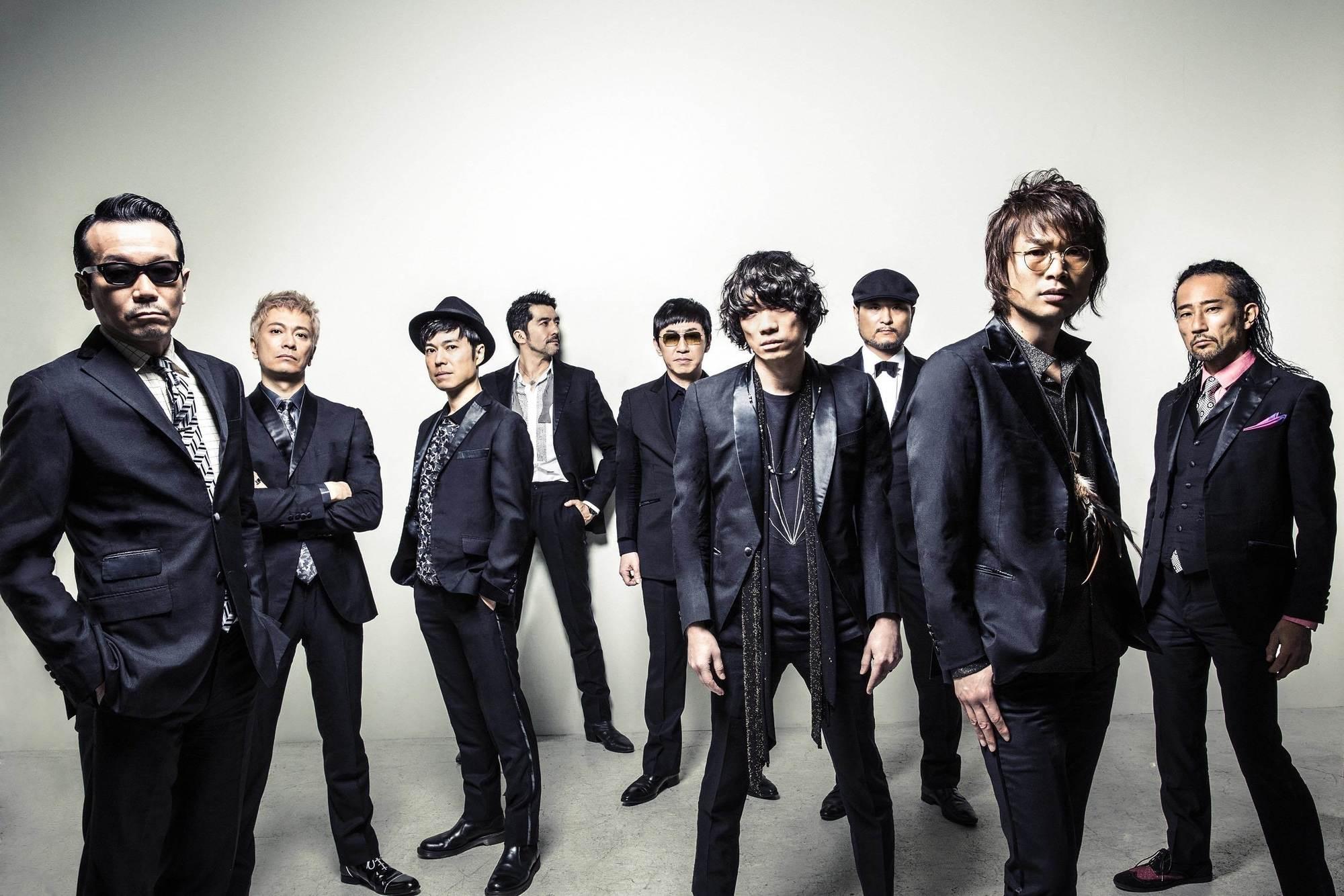 東京 スカ パラダイス オーケストラ 東京スカパラダイスオーケストラ / 銀河と迷路